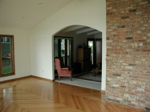 new House contractor, remodeling minneapolis