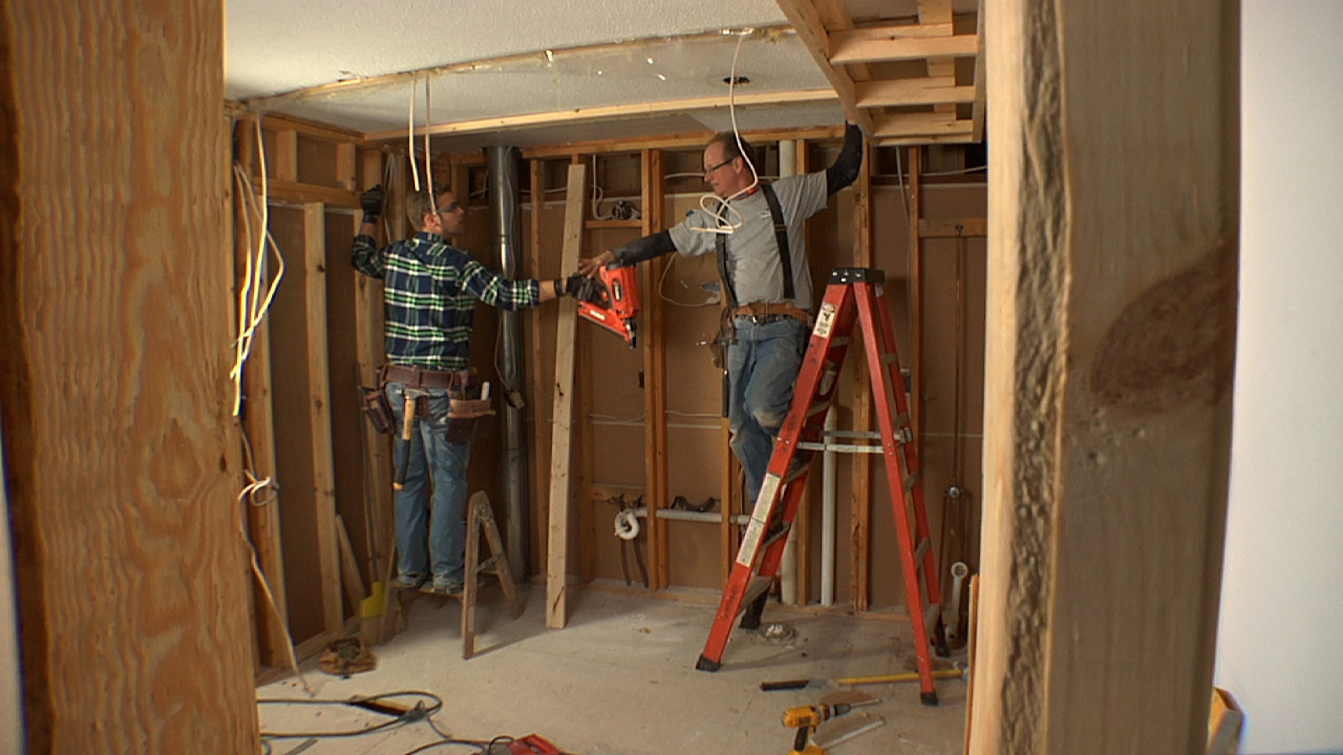 Bath Crashers Jeff Wuensch – Bathroom Construction