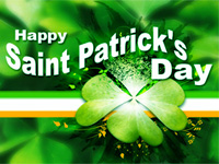 Happy Saint Patrick's Day | Wuensch Construction