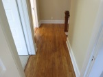 Upstairs Hall Floor