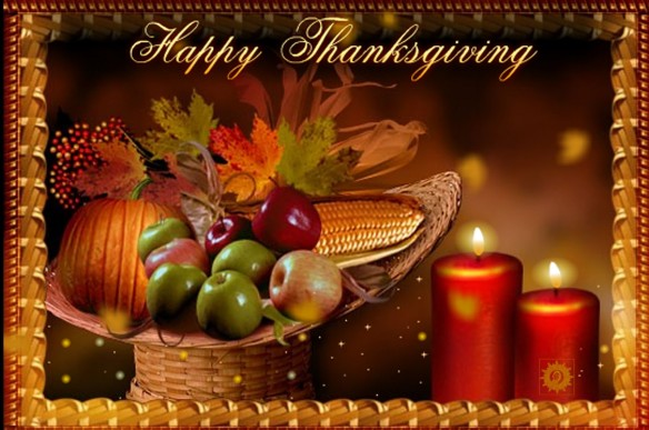 Happy thanksgiving | Remodeling | Wuensch Construction